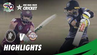 KP vs Southern Punjab | Short Highlights | Final Match 33 | National T20 Cup 2020 | PCB | NT2K