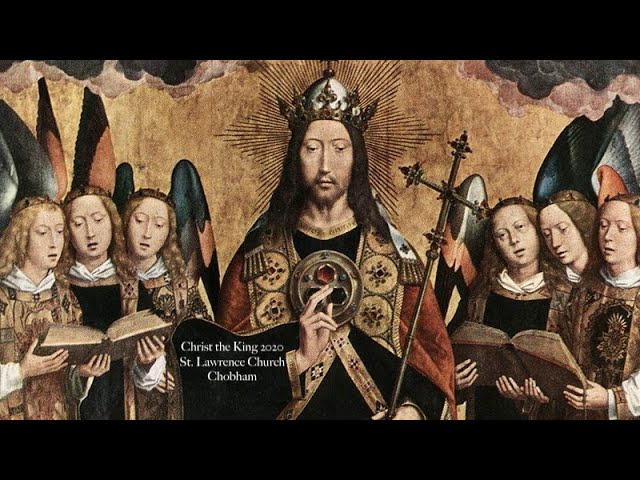 Service of Christ the King