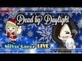 [Dead by Daylight][PS4] #275 イキりながらキラーやチェイス修行