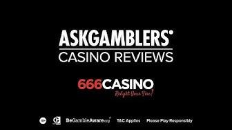 666 Casino Video Review | AskGamblers