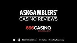 666 Casino Video Review | AskGamblers