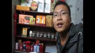 Shanghai Tea House Scam