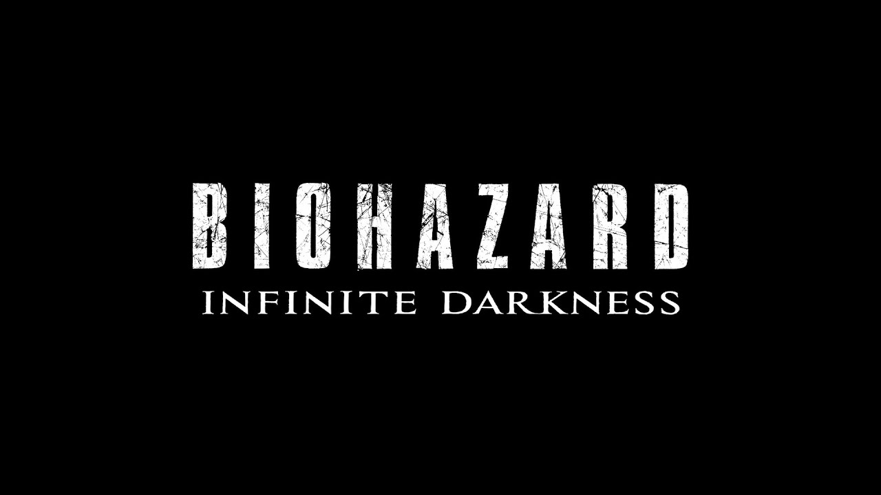 『BIOHAZARD: Infinite Darkness』teaser trailer