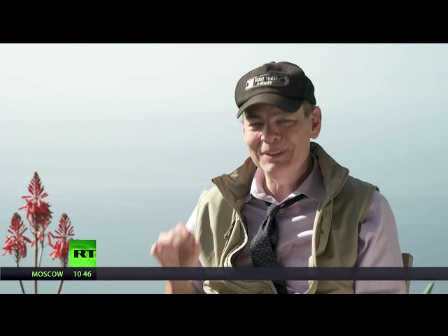 Keiser Report: Central Banks Are Failing, Will UBI Work? (E1365)