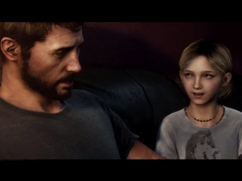 The Last Of Us Parte 1 Latino Español HD  | GUIA Walkthrough/Gameplay Playstation 3 ( PS3 )