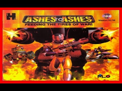 Ashes to Ashes - Feeding the Fires of War! 1996 PC