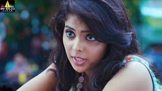 Love You Bangaram Movie Scenes | Rahul Proposing Shravya | Sri Balaji Video