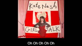 Watch Kate Nash Oh video