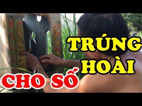 Ông Tà Cho Số Trúng Hoài - Thất Sơn Huyền Bí