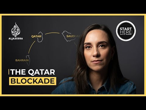 The Qatar Blockade | Start Here