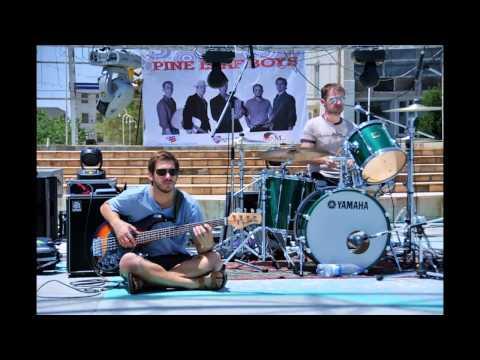 Pine Leaf Boys' Cajun music Gets Uzbekistan Dancing