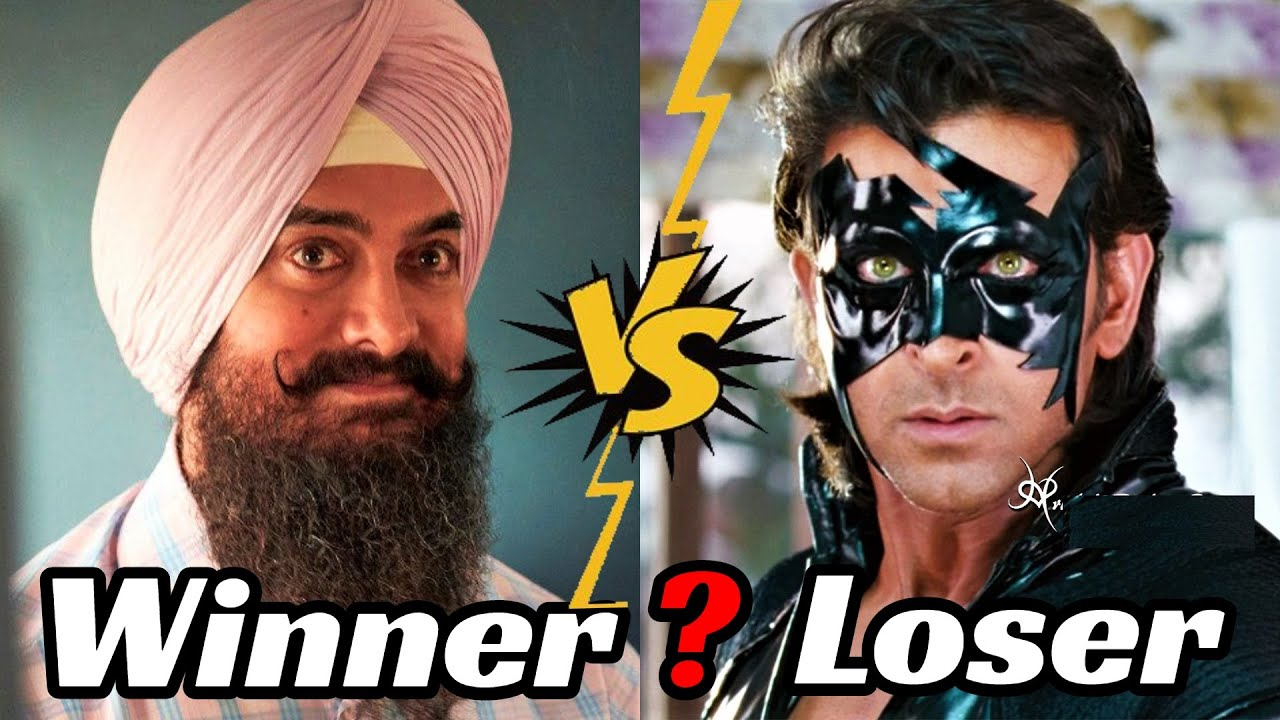 Download 08 Biggest Hrithik Roshan Movie Box Office Clashes List | Bollywood Clash