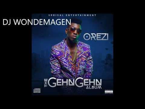 Orezi - How Long [Dj Wondemagen Remix]