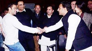 Salman Khan Donates 25 lakhs