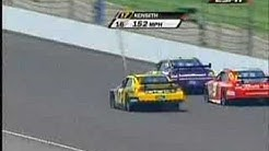 Nascar Blows it at Indy