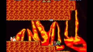 Super Mario Omega - 17 - Rho