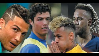 All Clip Of Ronaldo Hairstyle Bhclipcom