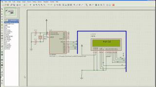 Easy coding for Hitachi HD44780 LCD using open source of PIC compiler