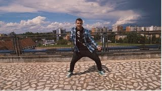 Can't Stop The Feeling - Justin Timberlake - Zumba fitness choreo by Claudiu Gutu
