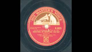 TOMMY DORSEY AND HIS CLAMBAKE SEVEN - CHINATOWN, MY CHINATOWN