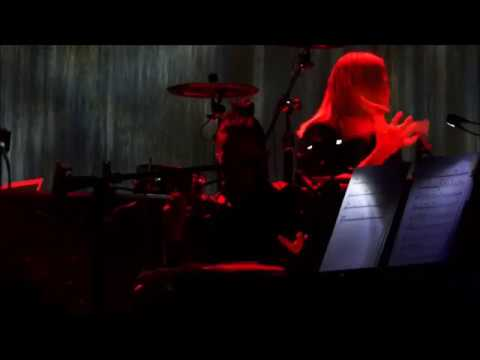 Evanescence - BRING ME TO LIFE - Synthesis Live New Orleans