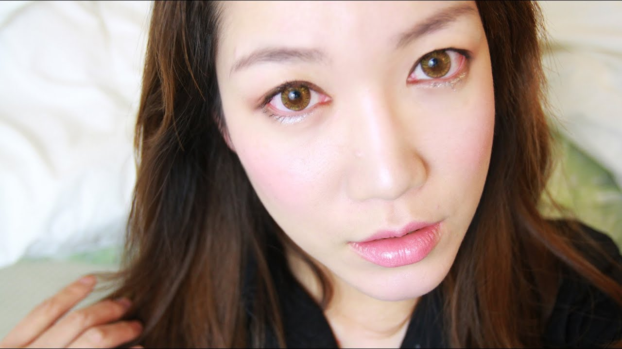 Simple Spring Makeup Youtube