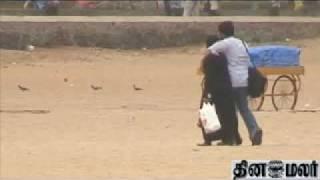 Beach Love - Dinamalar - Adimoolam L