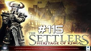 Let's Play Settlers: Heritage of Kings - Part 115