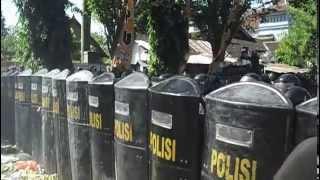 POLISI KEDIRI LAT MANTAB PRAJA Thumbnail