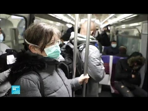 فرنسا: لماذا لا تزداد الحالات الحرجة لمرضى فيروس كورونا بالرغم من زيادة الإصابات؟  - نشر قبل 49 دقيقة