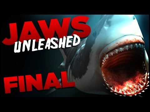 Jaws Unleashed | The Final Boss | Jaws vs. The Navy.