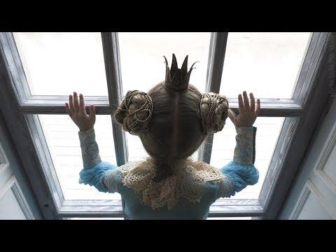 """""""Элиза"""". Авторский фильм - мистическая драма, снятый на даче  с детьми"""