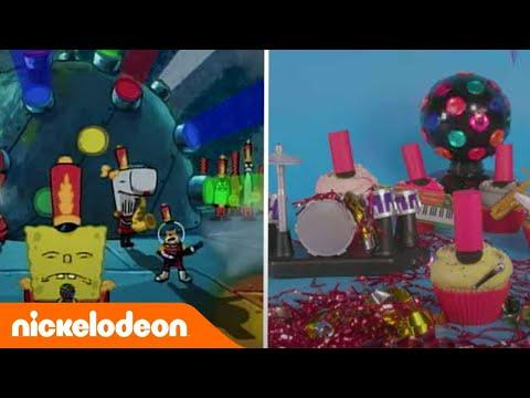 Губка Боб Квадратные Штаны | Губка Боб в реальной жизни | Вкус победы | Nickelodeon Россия