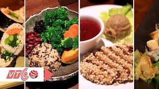 Bí quyết nấu món ngon thực dưỡng | VTC