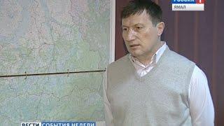 Богатые иностранцы приезжают в Донбасс \