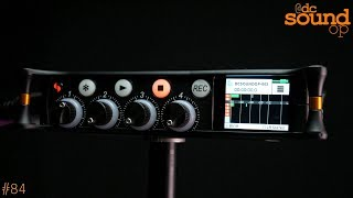 #84 - Sound Devices MixPre 6 Review