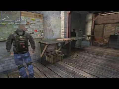 Анимация еды и питья Геймплей Моды для Fallout 3