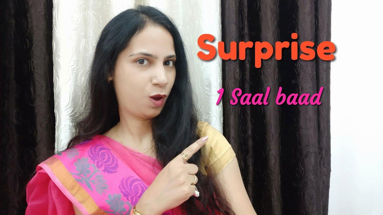 Surprise 🎁😉