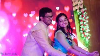 Ravi kumar + Sravani   The Best Sangeet Teaser   SHUBHAM.TV