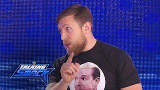 Daniel Bryan verteidigt die Bella Twins: WWE Talking Smack, 18. Oktober 2016