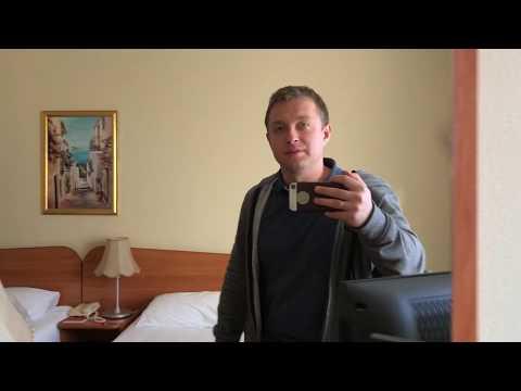 Гостиница Измайлово АЛЬФА, Москва, Обзор номера