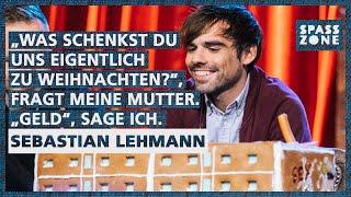 Sebastian Lehmann: Fest der Liebe