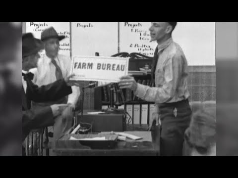 The Voice of Agriculture 1919 - 2019
