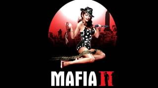 Mafia 2 OST - Les Baxter - Auf Wiederseh'n, Sweetheart