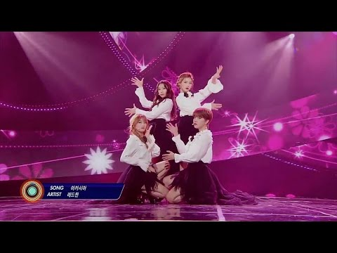 the idolmaster kr ep.1 (red queen cut)