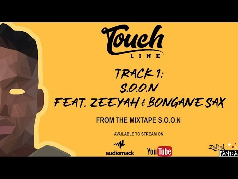 Touchline S.O.O.N (Lyric Video)