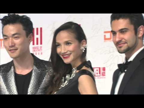 Beijing Film Festival 2013: Iron Man 3 -- DMG Entertainment