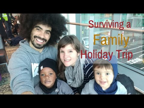 How We Survived a Family Holiday in Joburg