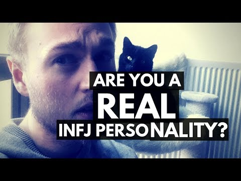 Five Signs You Are NOT A Real INFJ