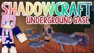 Underground Base | Shadowcraft 2.0 | Ep. 23